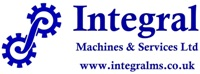 Integral Machines and Services Logo